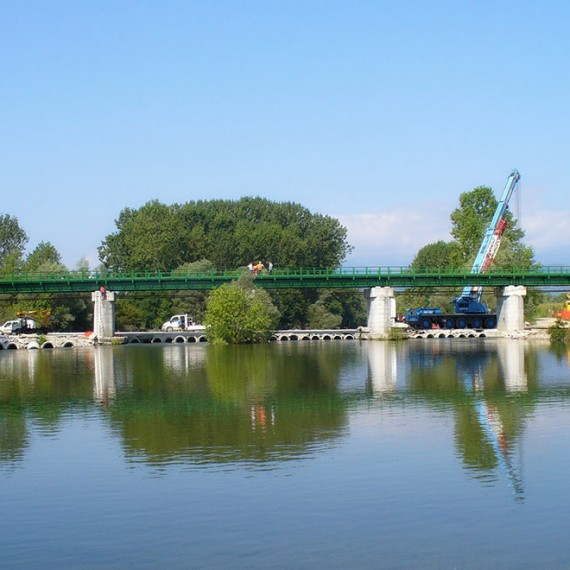 Ponte Chiusella