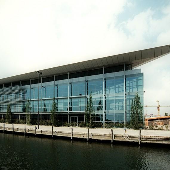 Edificio Vela