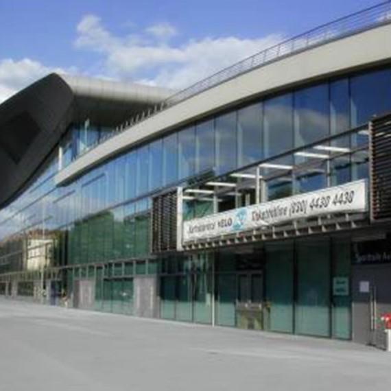 Stadio Arena Max-Schmeling