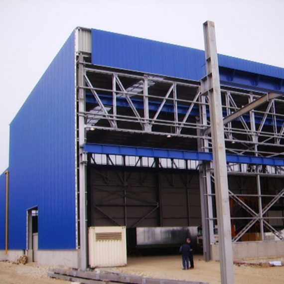 Ampliamento insediamento industriale (1)