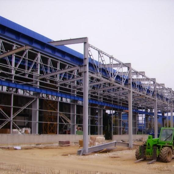 Ampliamento insediamento industriale (2)