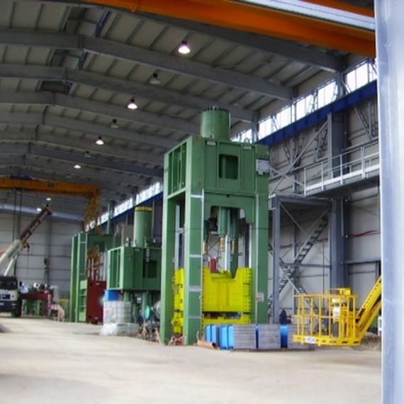Ampliamento insediamento industriale (5)