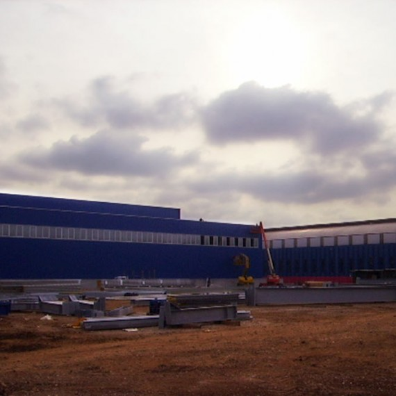 Ampliamento insediamento industriale (6)