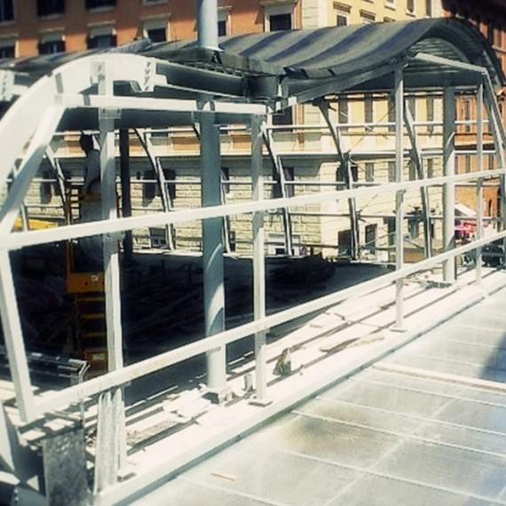Market Andrea Doria