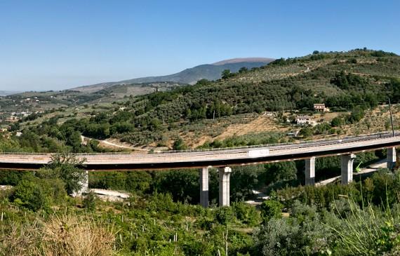 Viaduct San Lorenzo