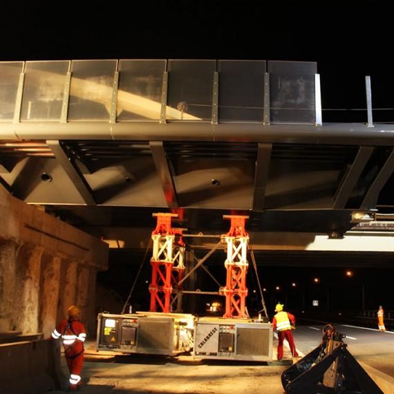 Ponte ad arco Rovereto (TN) (6)