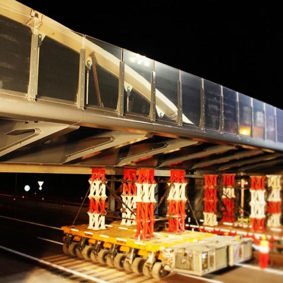 Ponte ad arco Rovereto (TN) (8)