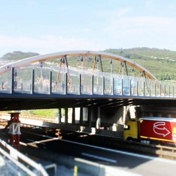 Ponte ad arco Rovereto (TN) (9)