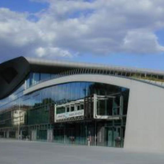 Stadio Arena Max-Schmeling (2)