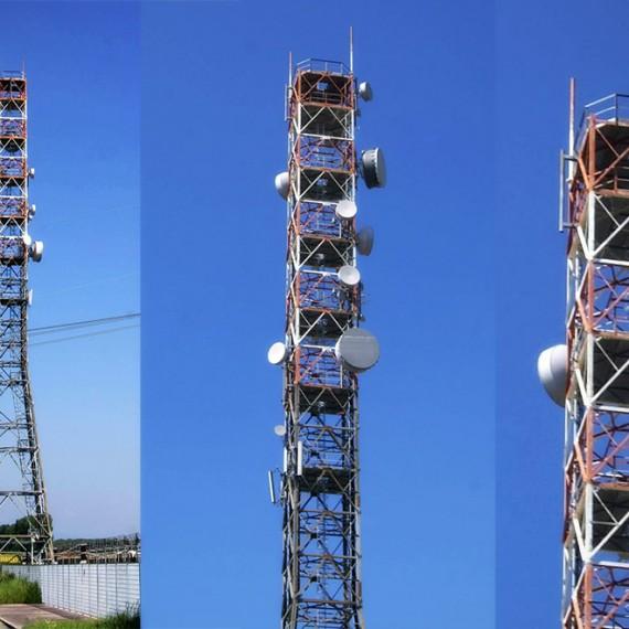 Tour des télécommunications